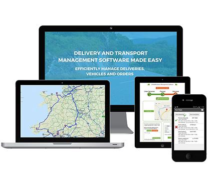 Logistics Management Software in Dubai, UAE | Logistics ...