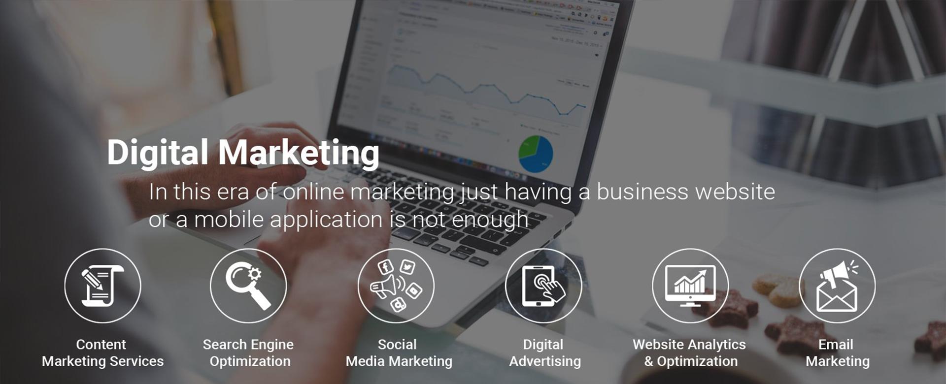 Digital Marketing Company in UAE | Digital Marketing Company