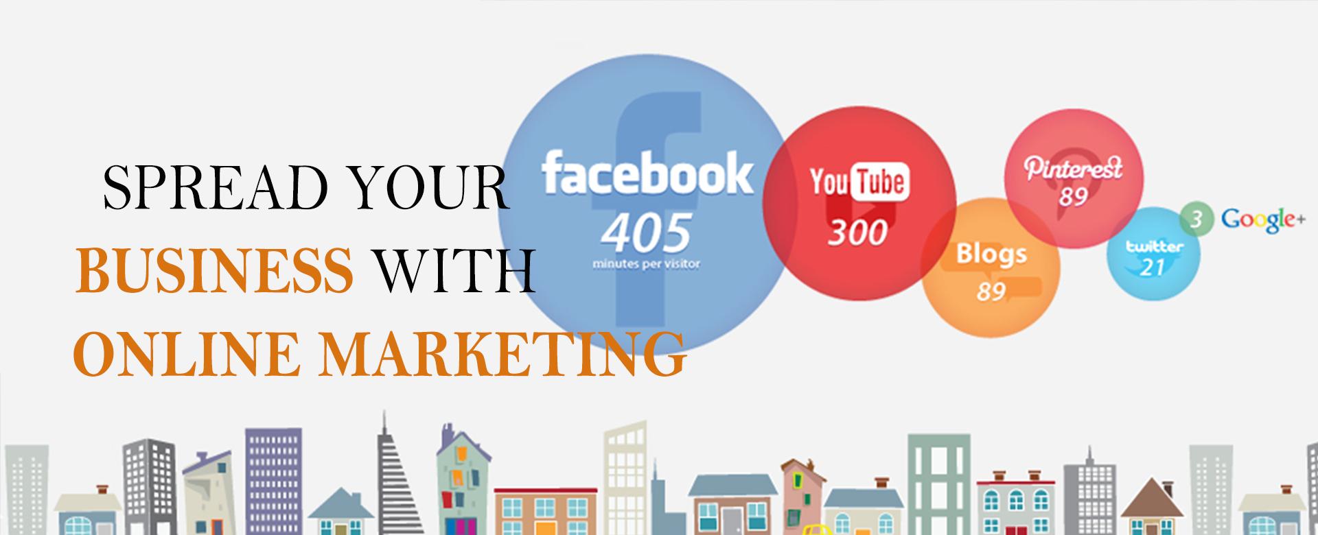 Social Media Marketing in UAE | Social Media Marketing in